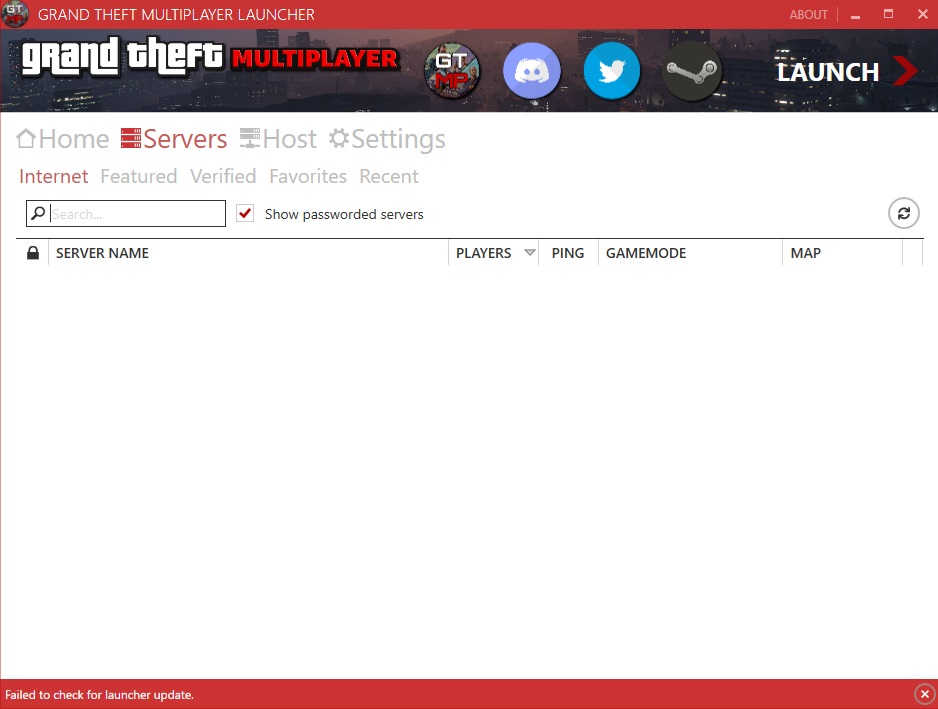 Eclipse-RP - GTA V Roleplaying Server