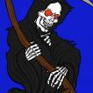 Scottish Reaper