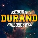 Durand The Philosopher