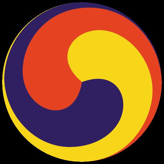 Korean Triad Symbol.png